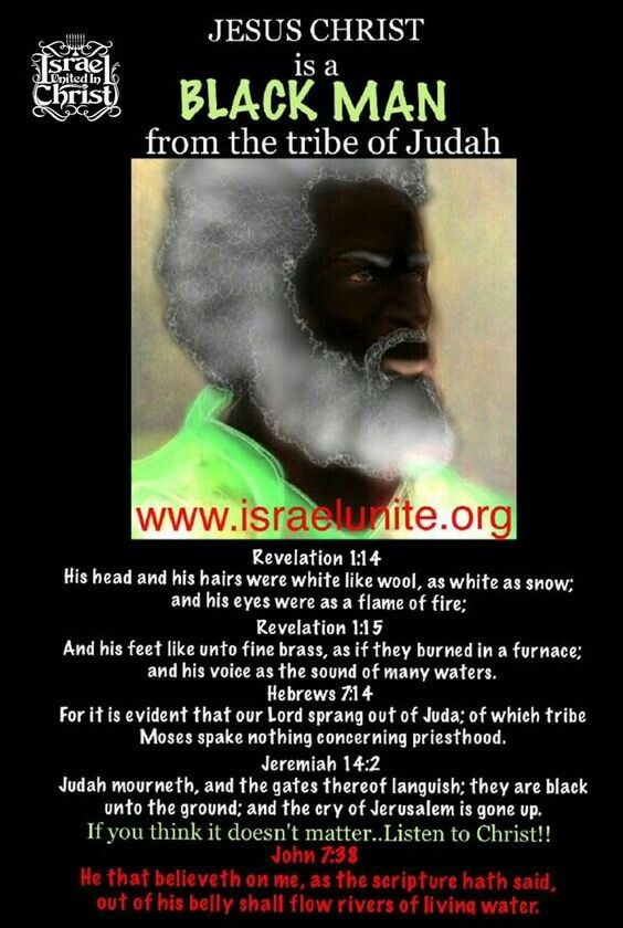 Tribe of JUDAH !