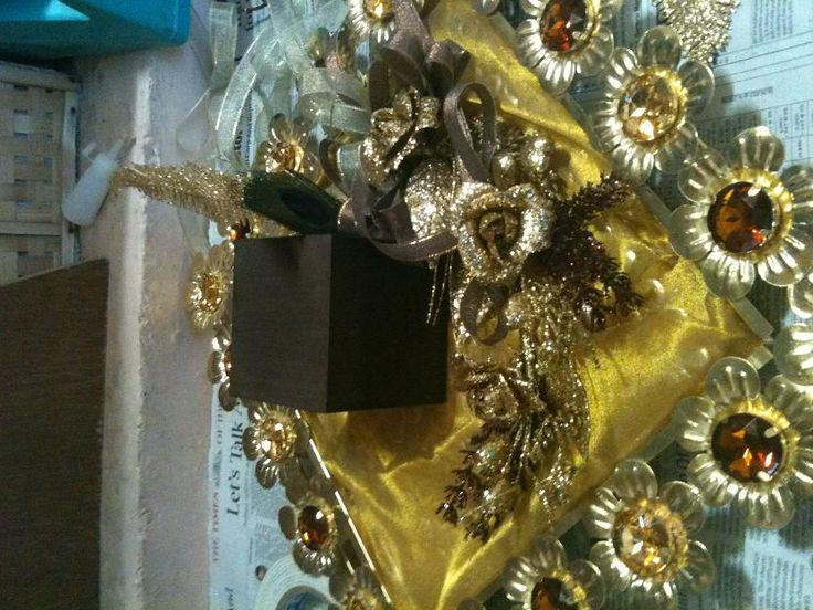 wedding gift packing designer platter in south delhi kalkaji - Delhi