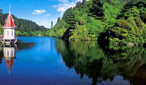 Nouvelle Zélande-Expédition éco-volontaire en Nouvelle Zélande avec Green Aventure