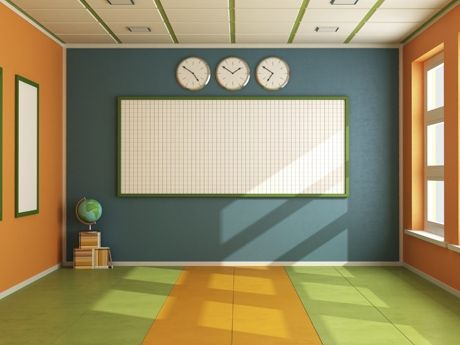 Five-Minute Film Festival: Classroom Makeovers to Engage Learners | Edutopia