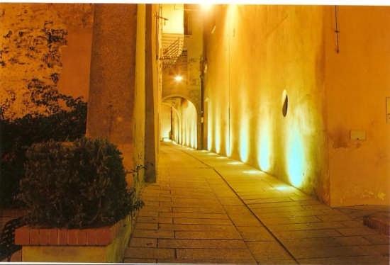 La Notte Gialla di Cagliari è ovunque...uscite e scopritelo voi stessi!