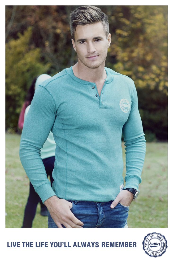 The Henley by Stellies™ Check us out at www.stelliesTM.co.za © Stellies 2014