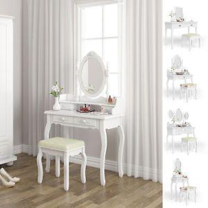 Schminktisch Hocker Kosmetiktisch Frisierkommode Frisiertisch Spiegel Rose Serie  http://www.ebay.de/itm/Schminktisch-Hocker-Kosmetiktisch-Frisierkommode-Frisiertisch-Spiegel-Rose-Serie-/391293833988?_trkparms=%26rpp_cid%3D57a1a855e4b007e65c7091d4%26rpp_icid%3D57a1a854e4b007e65c7091b5&rpp_cat_id=57a1a854e4b007e65c7091b8