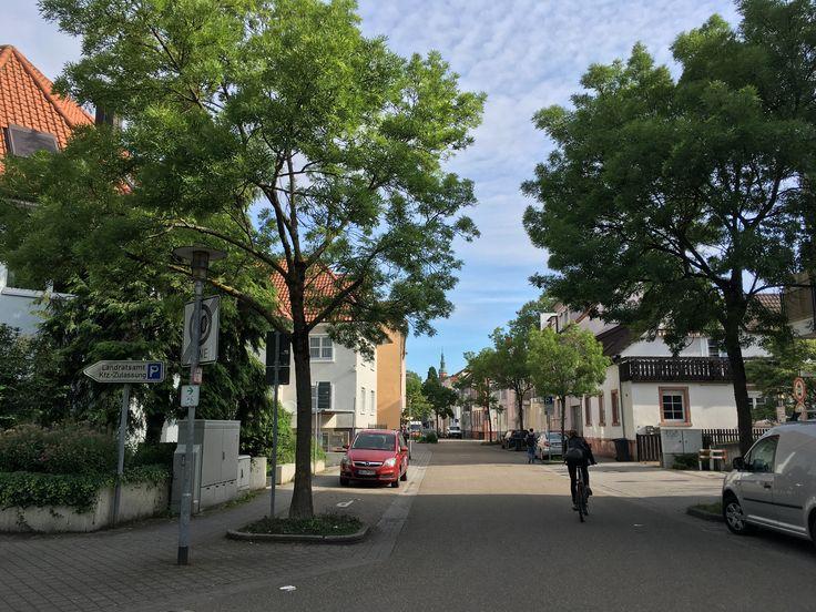 My Offenburg #SalakananThaiOffenburg #offenburg #ortenaukreis #schwarzwald #deutschland