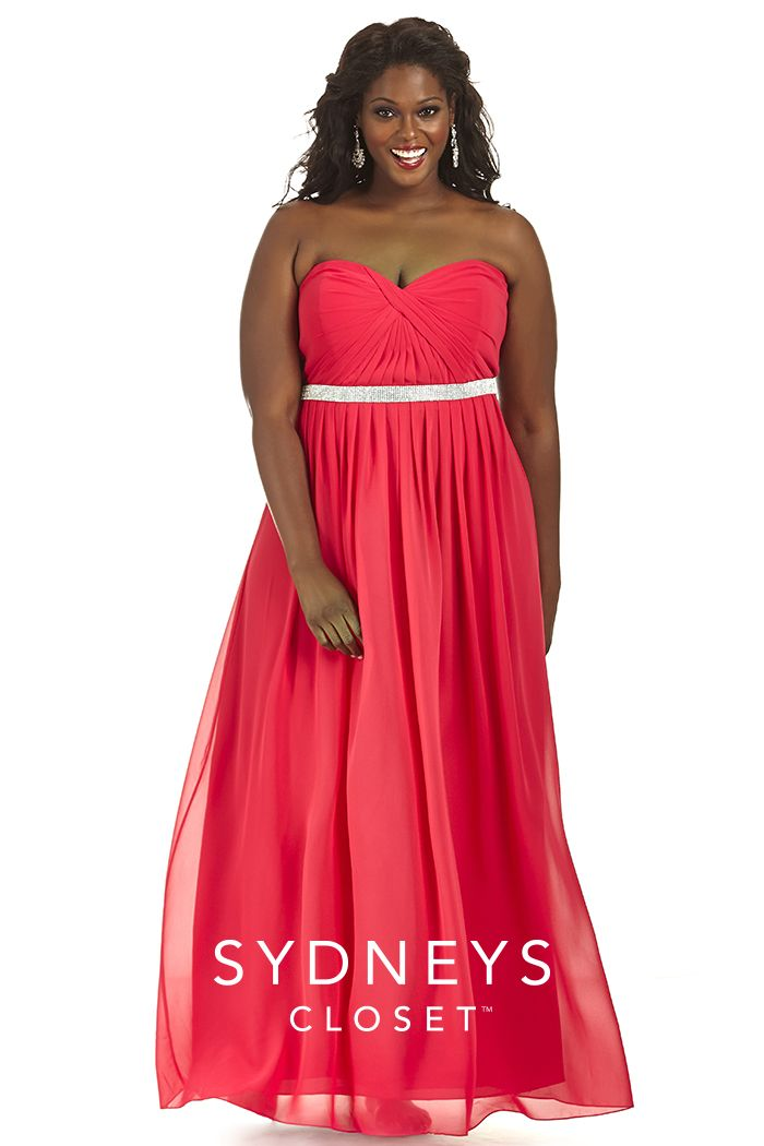 86 best Plus Size Prom Dresses images on Pinterest   Prom dresses ...