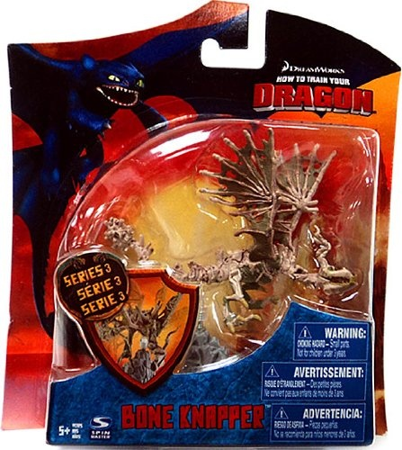 How To Train Your Dragon Movie 4 Inch Series « Delay Gifts