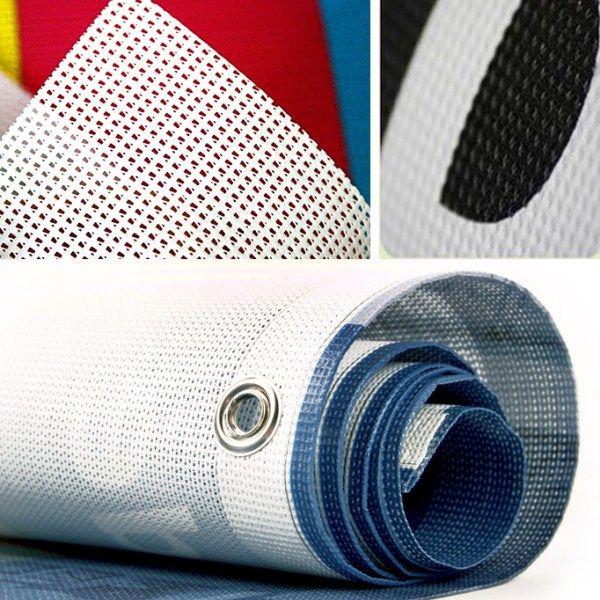 Mesh Banner Printing in Essex, Mesh Banners Essex, Mesh Banner Design