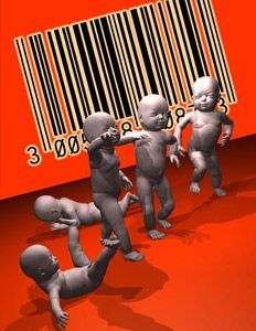 Le clonage reproductif humain