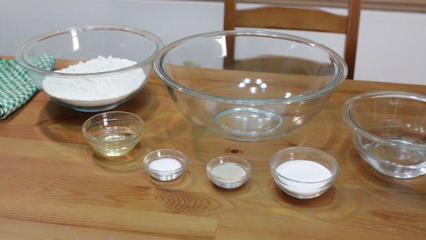 Easy Amazing White Bread Recipe