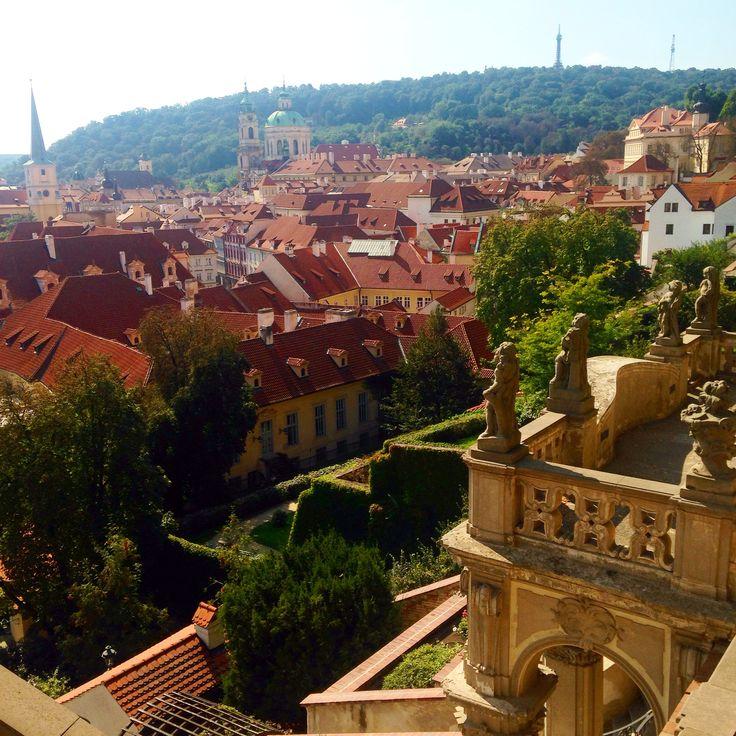 Чехия, Прага. Czech Praha