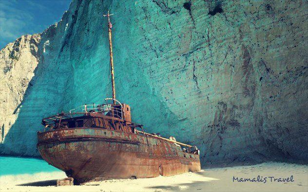 Zante.....Greece!!!!!