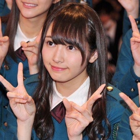 (画像10/46) 渡辺梨加(C)モデルプレス - 欅坂46、初の全国握手会でファン1万人動員 HKT48の記録更新は「乃木坂46さんのおかげ」