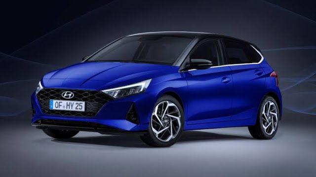 Fastwheels Upcoming 2020 Hyundai I20 Exterior And Interior Wa In 2020 New Hyundai Hyundai Geneva Motor Show