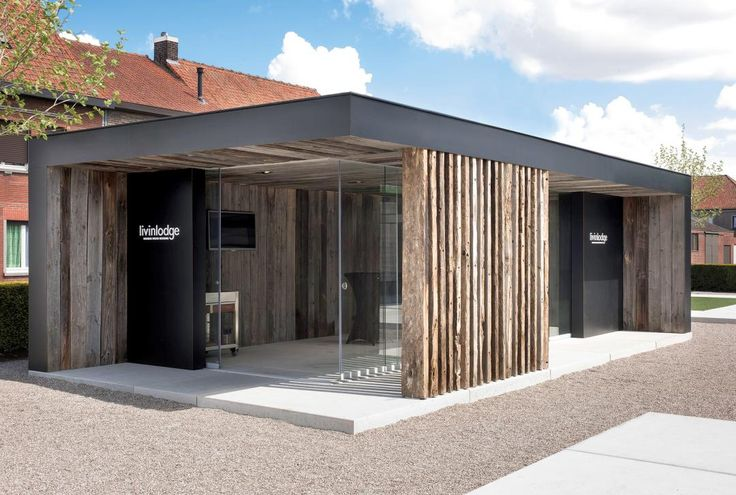 Are you pulling your hair out trying to work out how to add a practical and smart office to your home without having to lose living space? The garden offices from Livinlodge are perhaps the perfect solutions.