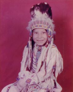Blackfoot Siksika, Canada, Indian Peoples Digital Image Database Object Description