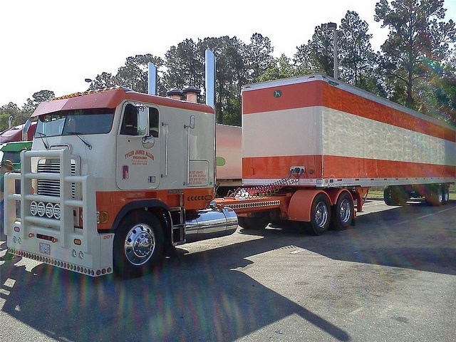Freightliner Cabover Trucks For Sale Used Cabover Trucks ...