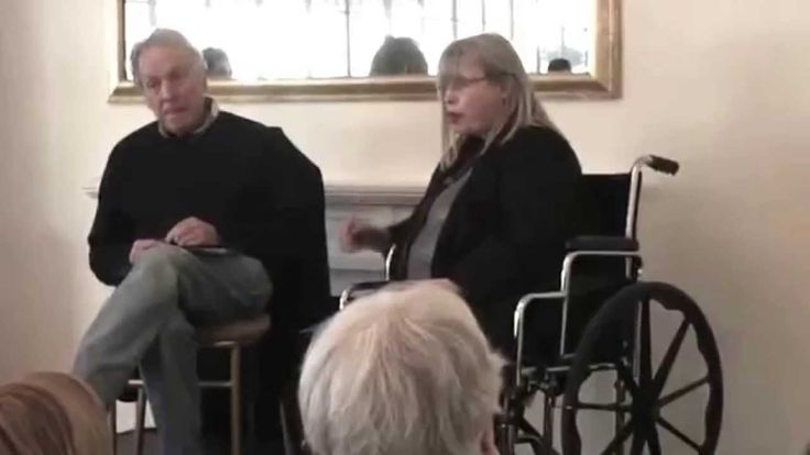 Audience Question & Answer from Louise Lasser and Greg Mullavey after a live reading of the bedroom scene from the pilot episode of Mary Hartman on March 15,...