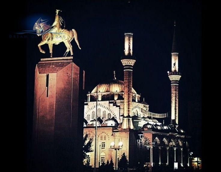 Kayseri-Turkey