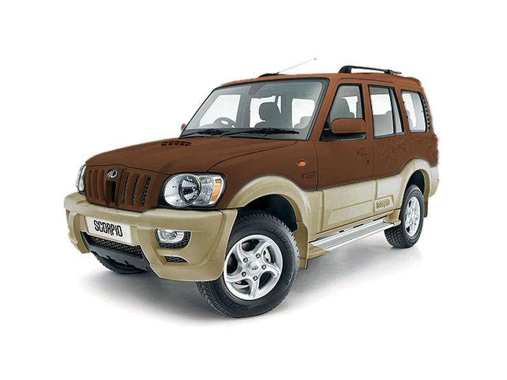 Mahindra Scorpio Automatic Price:11.47 Lakh Mileage-Highway(kmpl) - 12.7