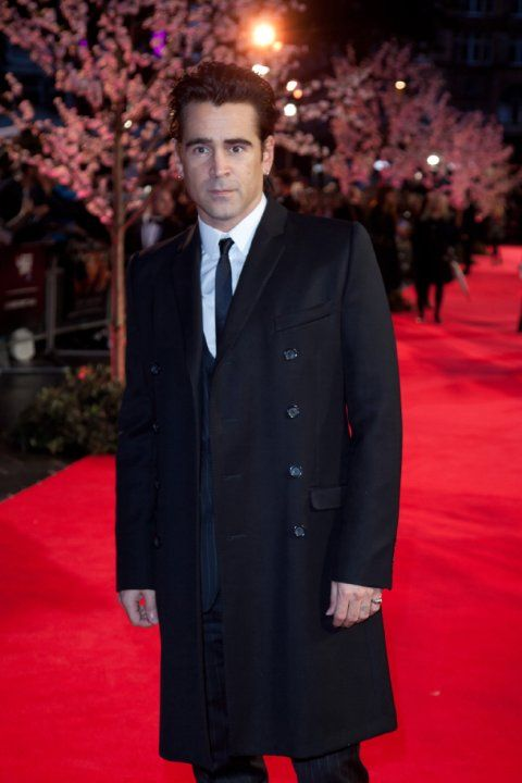 Colin Farrell photos, including production stills, premiere photos and other event photos, publicity photos, behind-the-scenes, and more.