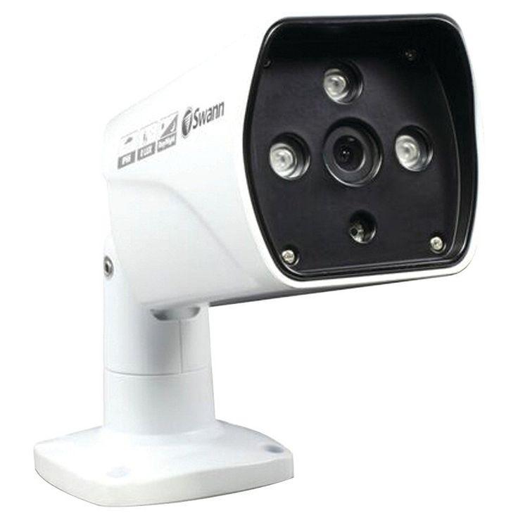 Swann Pro-1080flb Pro-grade 1080p Hd Analog Bullet Camera – USMART NY