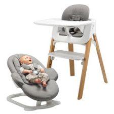 Stokke Steps wipstoel en kinderstoel | BabyStuf.nl