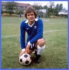 Ray Wilkins - Ledge