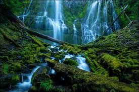 luoghi da sogno cascate - Cerca con Google