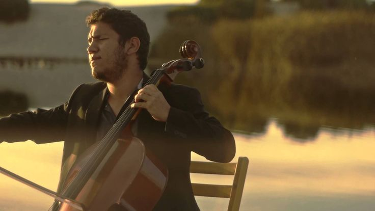 River Flows in You - Cello & Piano Orchestral Version ft. Yiruma