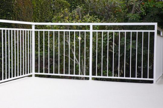 It is quite admirable that metal railings come into unique and beautiful style and it is up to you whether you select hoop top railing, estate fencing or flat top railing. In fact, service providers also provide the garden gates, driveway gates, automatic gates and fixtures & fittings along with railings.