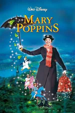 Watch Mary Poppins Full Movie Streaming HD