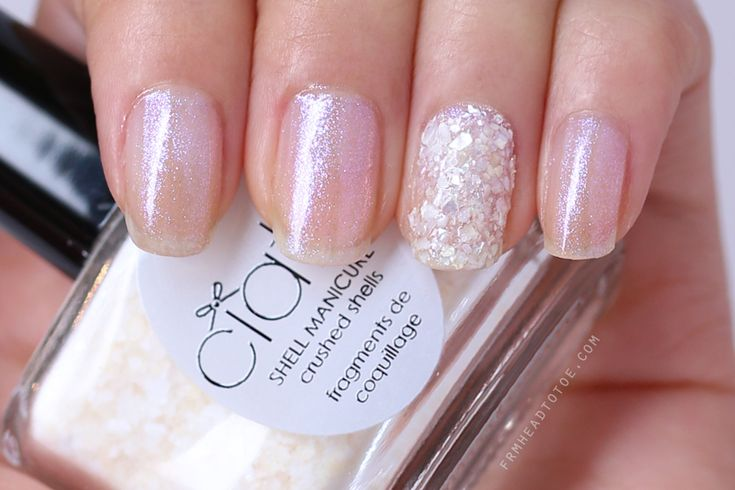 H M Sparkling Treasures Nail Polish Pinterest Search And Clear Not Shiny