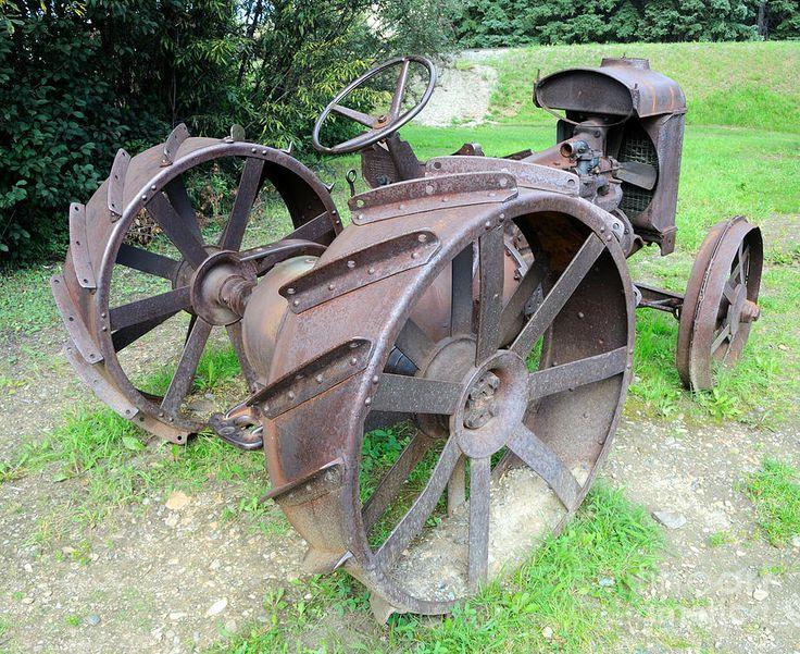 Antique Tractors In Ohio : Best antique tractors for sale ideas on pinterest