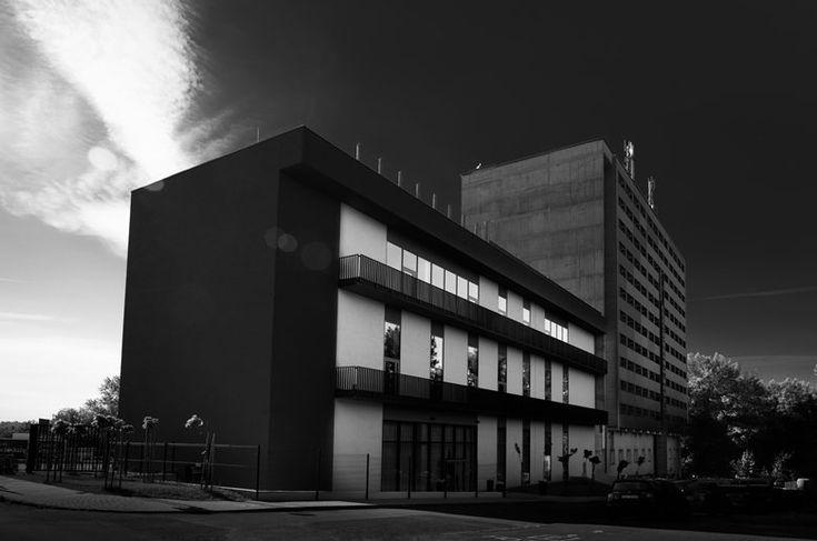 Forum KATOWICE, Katowice, 2016 - INDO ARCHITECTS