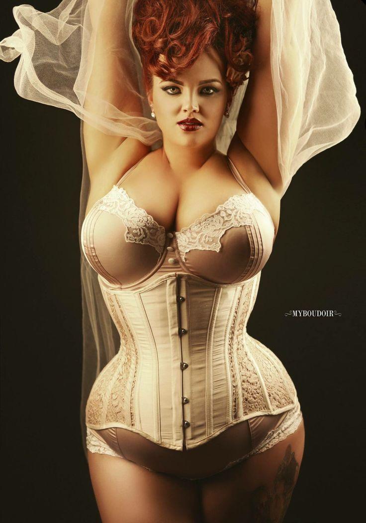 Interesting curvy women in corsets useful phrase