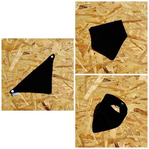 Check out this item in my Etsy shop https://www.etsy.com/uk/listing/281397744/organic-bandana-dribble-bib-black-baby