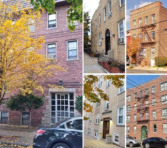 River Park Apartments Bronx: 23 Best Williamsbridge: The Undiscovered Williamsburg In