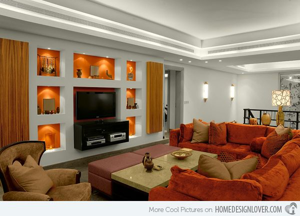 Best 25  Orange living rooms ideas on Pinterest . Burnt Orange Living Room. Home Design Ideas