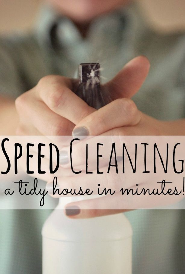 """Speed Cleaning - I thought today I'd share my little """"speed cleaning"""" routine.    I probably spend, on average, about 45 minutes to an hour each morning making my house sparkle.  This means I spend about 5-7 hours a week cleaning.  That is still a significant amount of time!"""