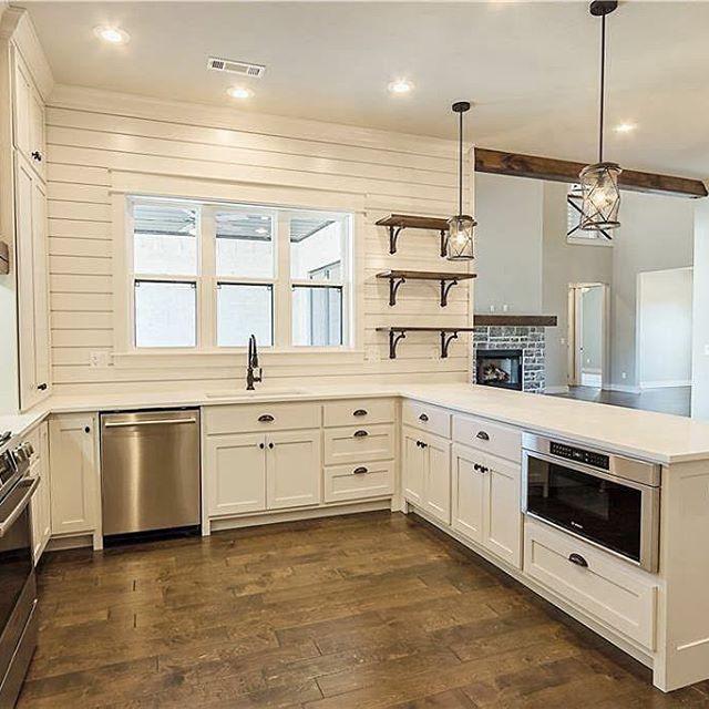 14 Uplifting Mirror Backsplash Ideas Kitchen Backsplash