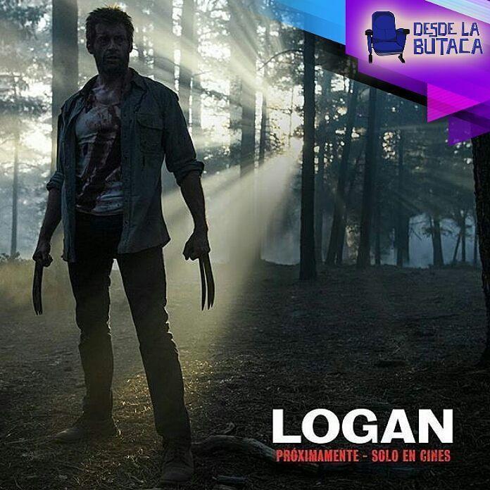 Están listos para el gran #Estreno de #Logan #Wolverine3 este viernes #3DeMarzo.  @20CenturyFox_ve y #DesdeLaButaca queremos llevarte a verla antes que todo el mundo. Pendiente que en los siguientes post anunciaremos el sorteo.