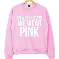 pink everyday