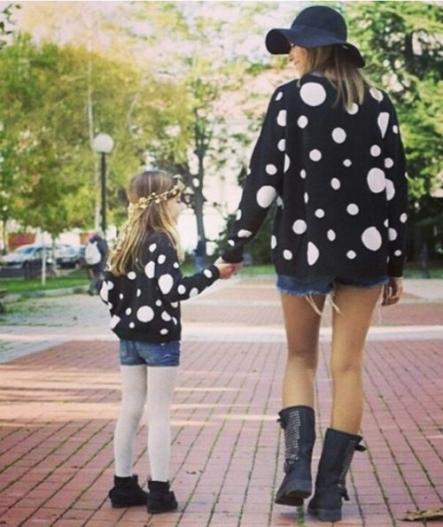 8 best matching motherdaughter images on pinterest