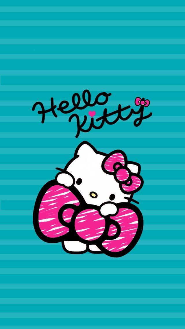 Hello Kitty Thanksgiving BUZZERG