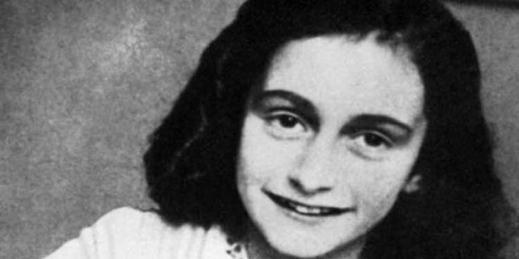 12 giugno 1942 Ad Anna Frank venne regalato il famoso diario