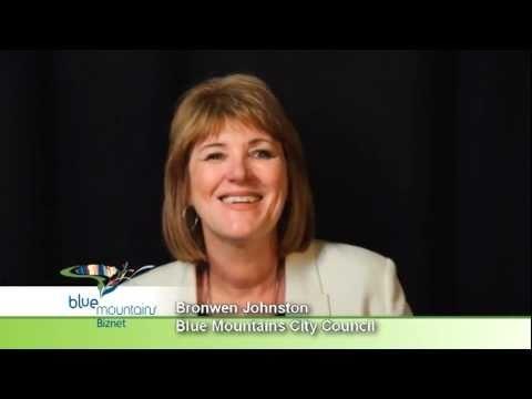 Biznet Members, Interviews with Elizabeth Walton