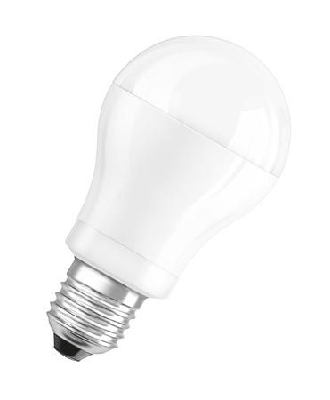 Osram Star Led körte 9W, E27, 2700K, 650lm 2600,- Ft.