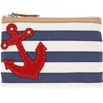 Cape Cod Pouch - Brighton Collectibles $85.00