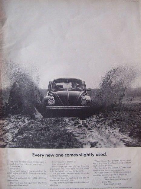 Cool+&+Sweet+Vintage+Volkswagen+Ads+(5).jpg 466×627 pixels