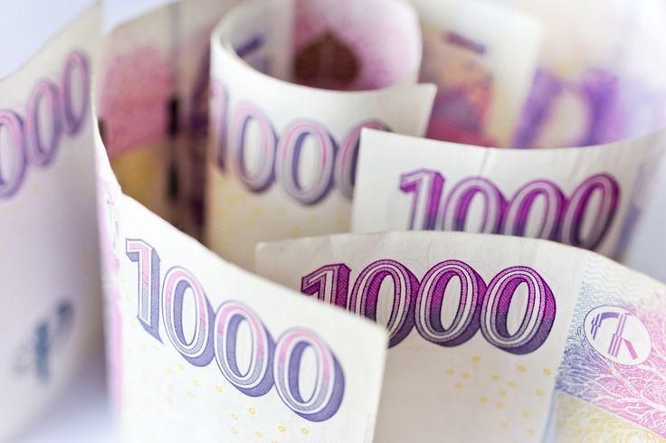 Rozumíte financím? Já moc ne :) a proto si doplňuji finanční gramostnost na http://www.tipmag.cz/ Zkuste to také